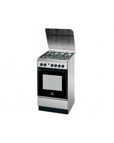 Кухонная плита Indesit KN3G21(X)
