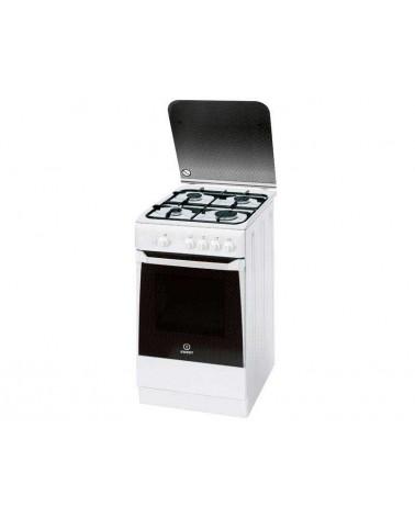 Кухонная плита Indesit KN3G21 (W)