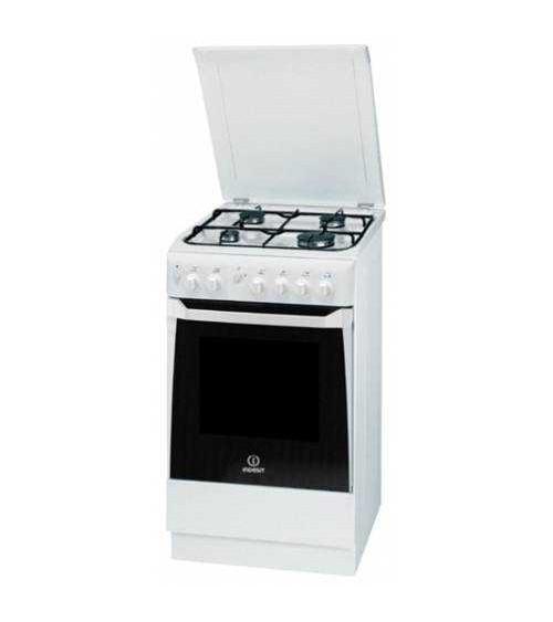 Кухонная плита Indesit KN1G21 (W)