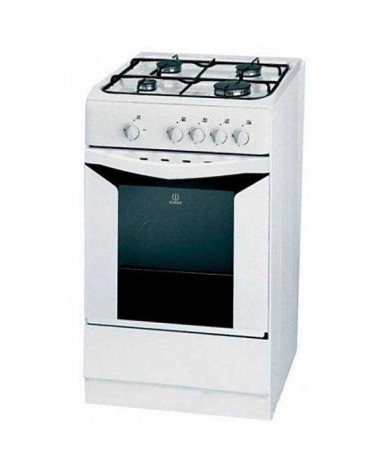 Кухонная плита Indesit KN1G20 (W)