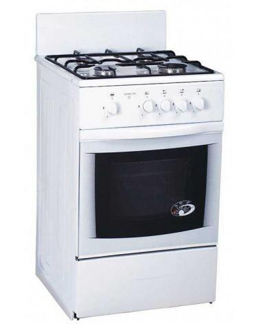 Кухонная плита GRETA 1470-00 12 WH