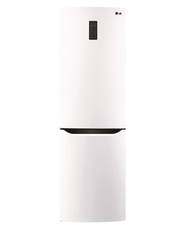 Холодильник LG GA-B389SQQL