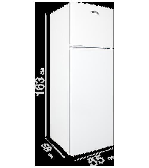 Холодильник Prime RTS 1601 M