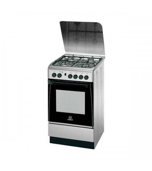 Кухонная плита Indesit KN 1G21 S(X)