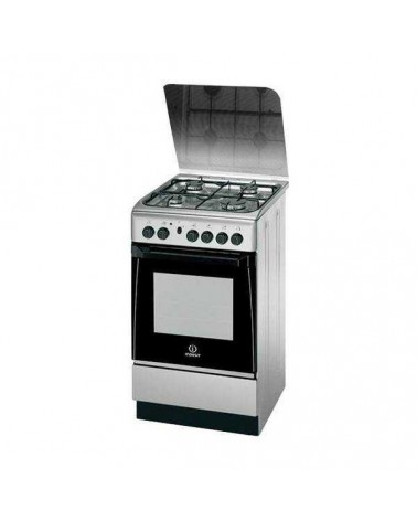 Кухонная плита Indesit KN1G21S (X)