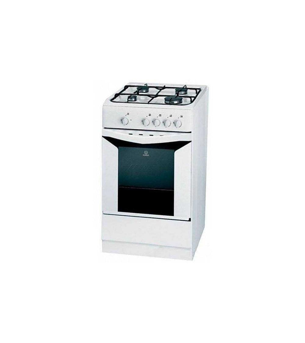 Кухонная плита Indesit KN 1G20 (W)