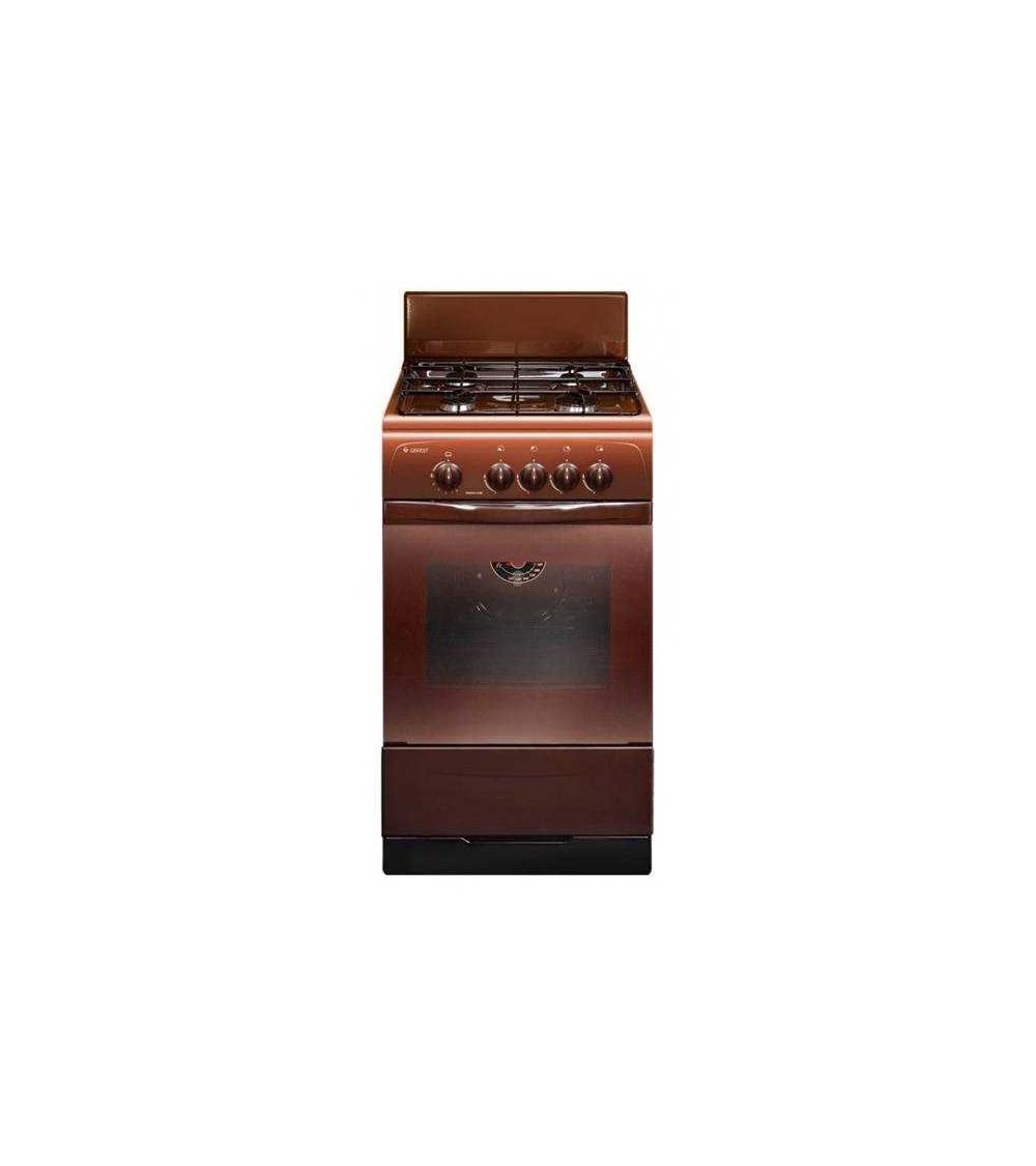 Кухонная плита GEFEST 3200 08 К19