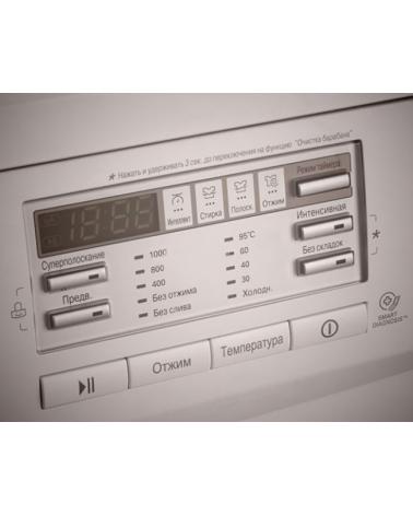 Стиральная машина LG FH0B8LD0