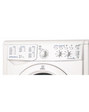 Стиральная машина Indesit IWSNC 51051 C ECO