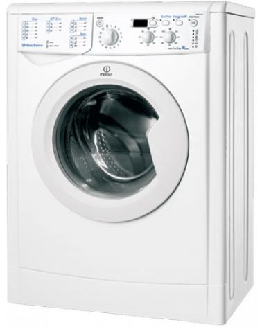 Стиральная машина Indesit IWSND 51051 C ECO
