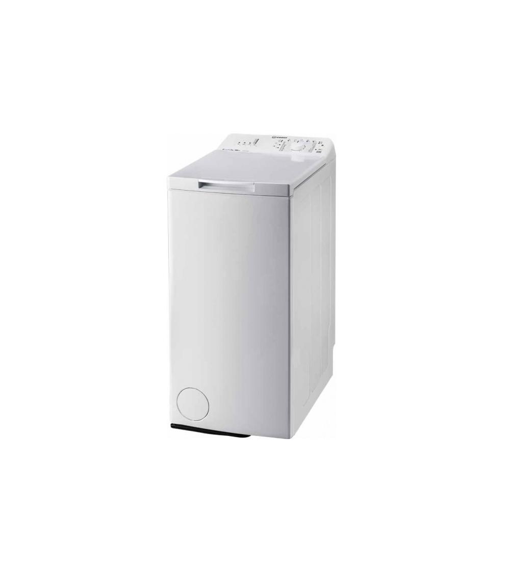 Стиральная машина Indesit ITW A 5852 W