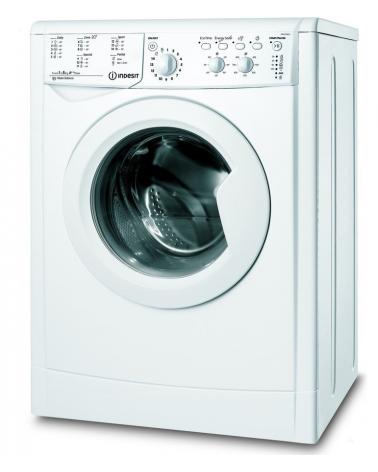 Стиральная машина Indesit IWSC 50852 C ECO