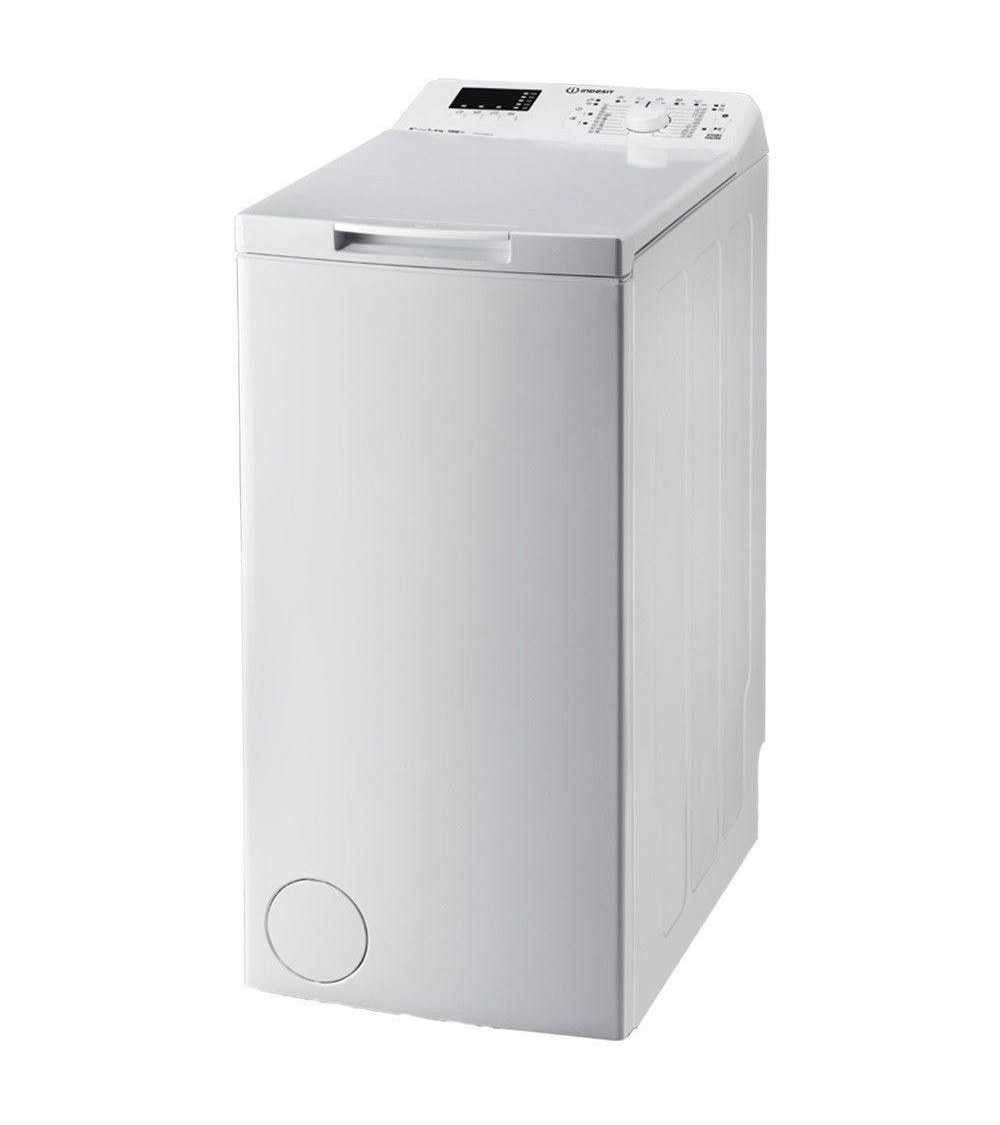Стиральная машина Indesit ITW D 61052 W