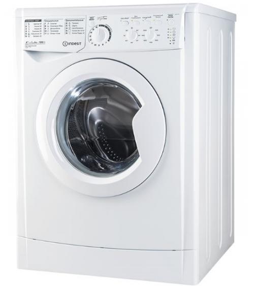 Стиральная машина Indesit E2SC 2160 W