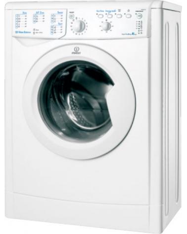 Стиральная машина Indesit IWSB 61051 C ECO