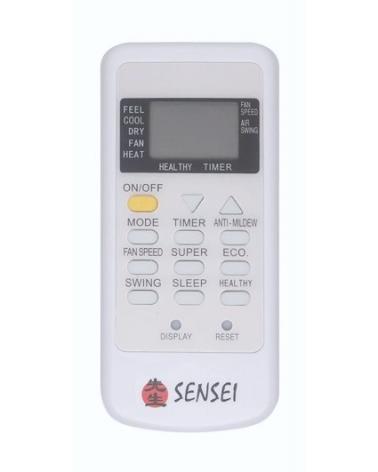 Кондиционер Sensei FTE 23 TWP