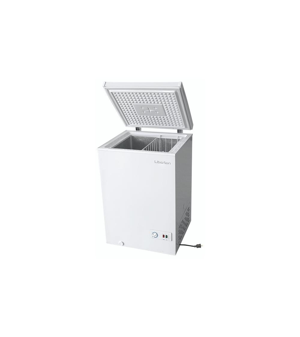 Морозильный ларь Liberton LCF 100