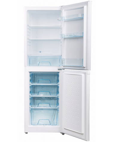 Холодильник DELFA DBFM 171 W