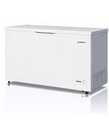 Морозильный ларь Delfa DCFG-400