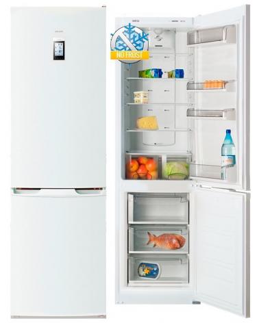 Холодильники Атлант 4426 109 ND
