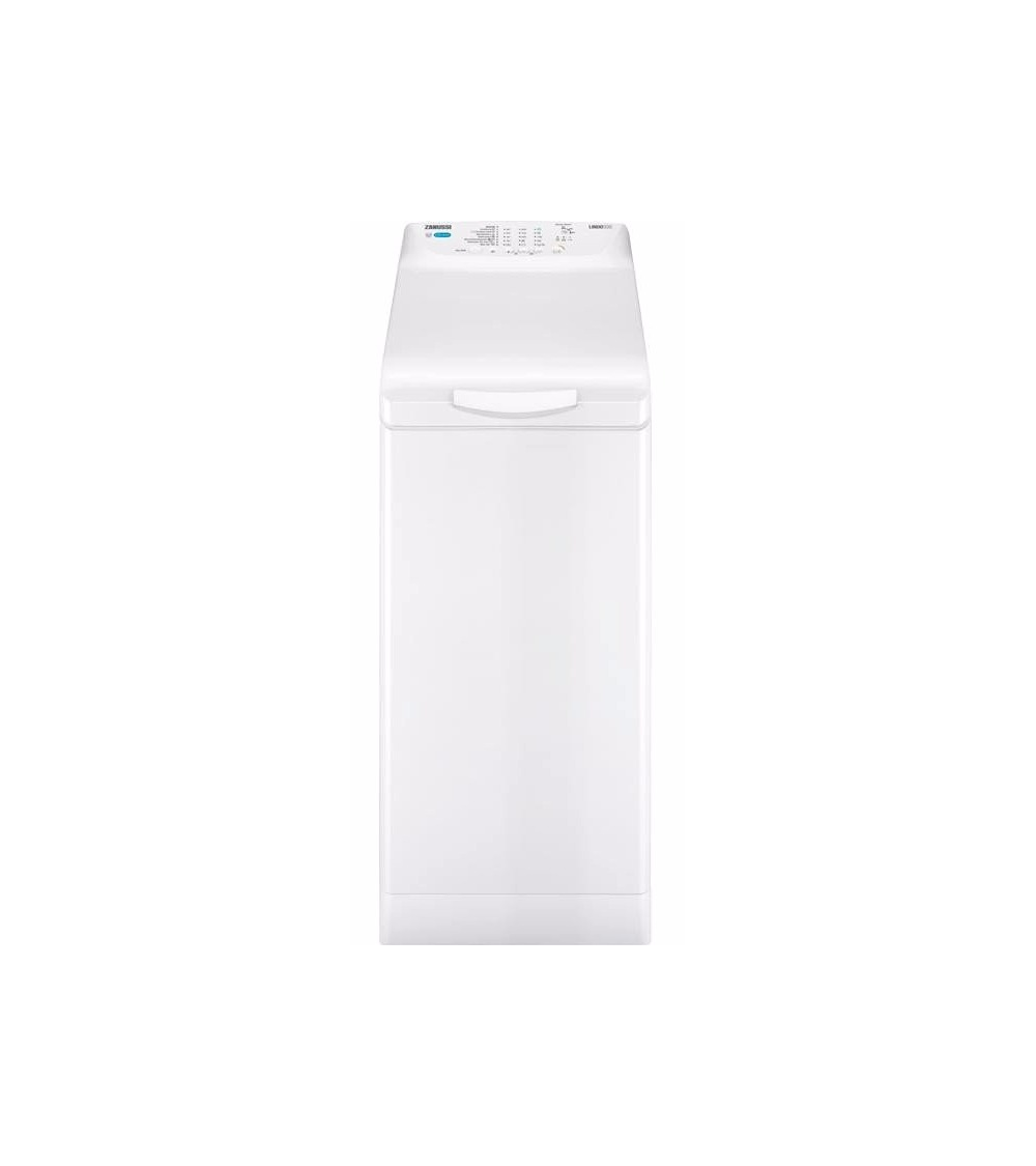 Стиральная машина Zanussi ZWY 50924 WI