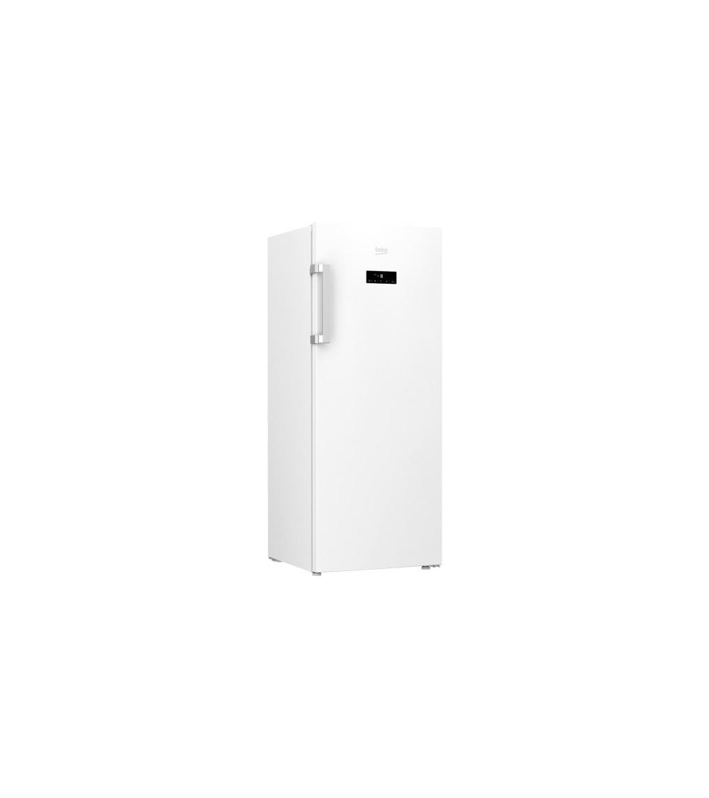 Морозильная камера BEKO RFNE 270E23 W