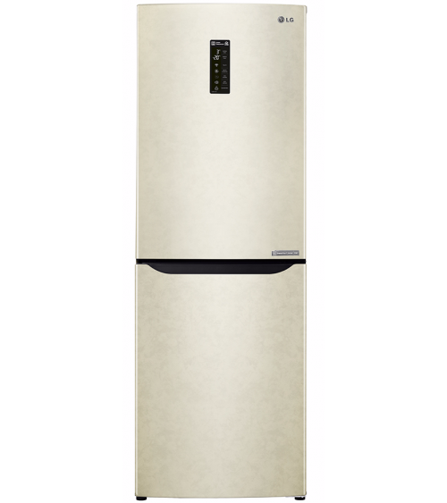 Холодильник LG GA-B389SEQZ