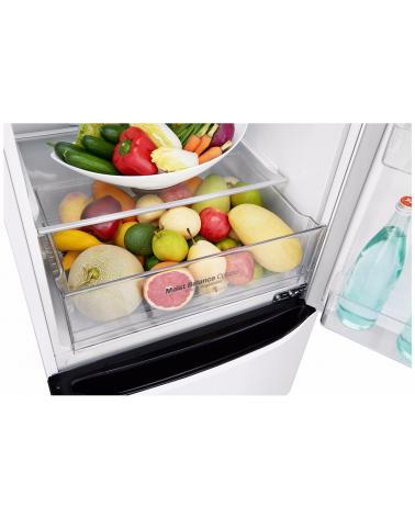 Холодильник LG GA-B389SQQZ
