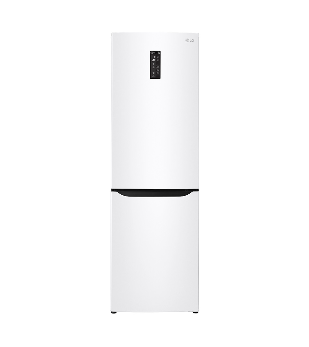 Холодильник LG GA-B429SQQZ