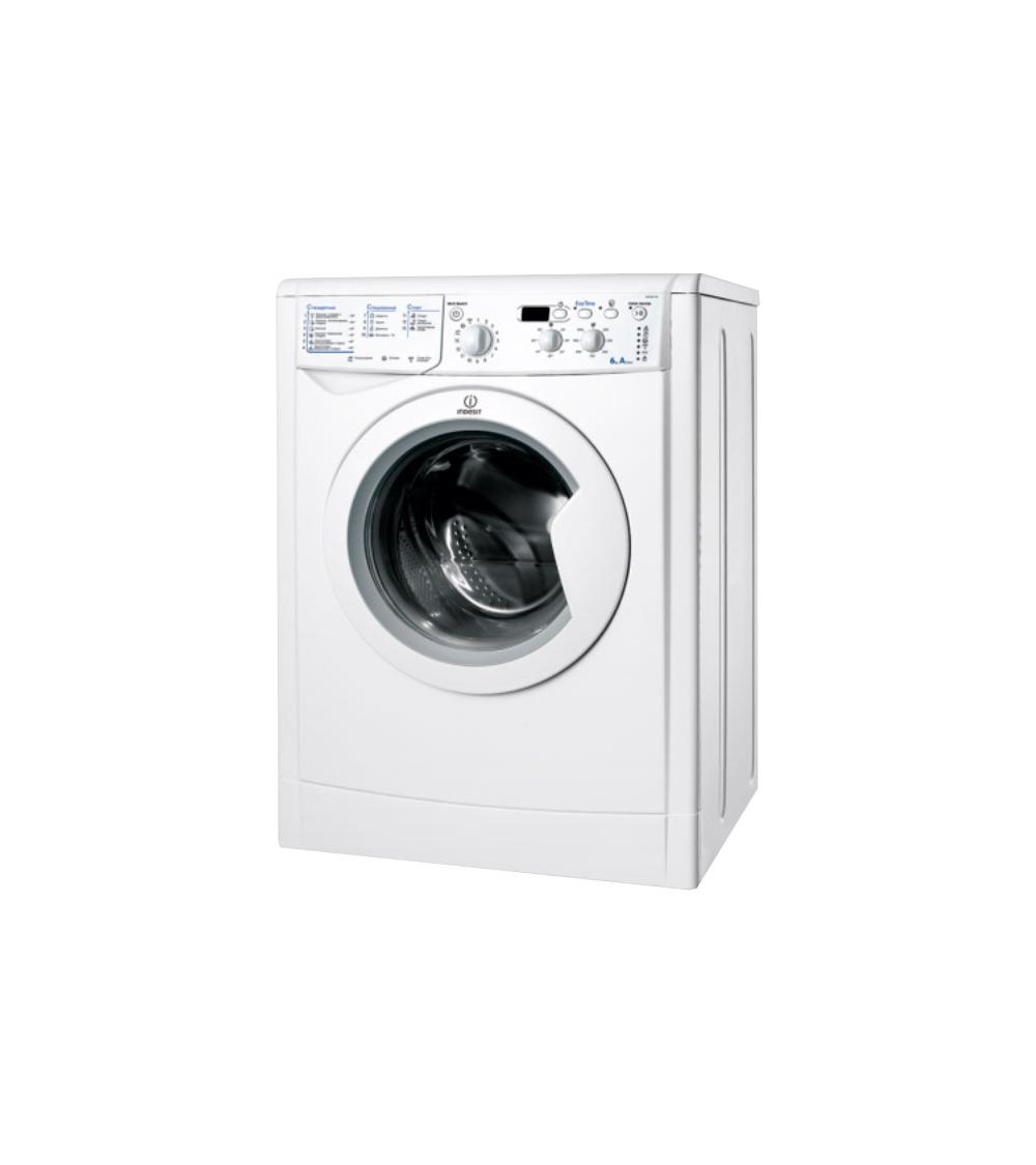 Стиральная машина Indesit IWSD 61051 B