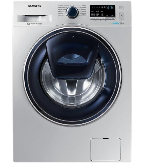 Стиральная машина Samsung WW60K42109SD UA