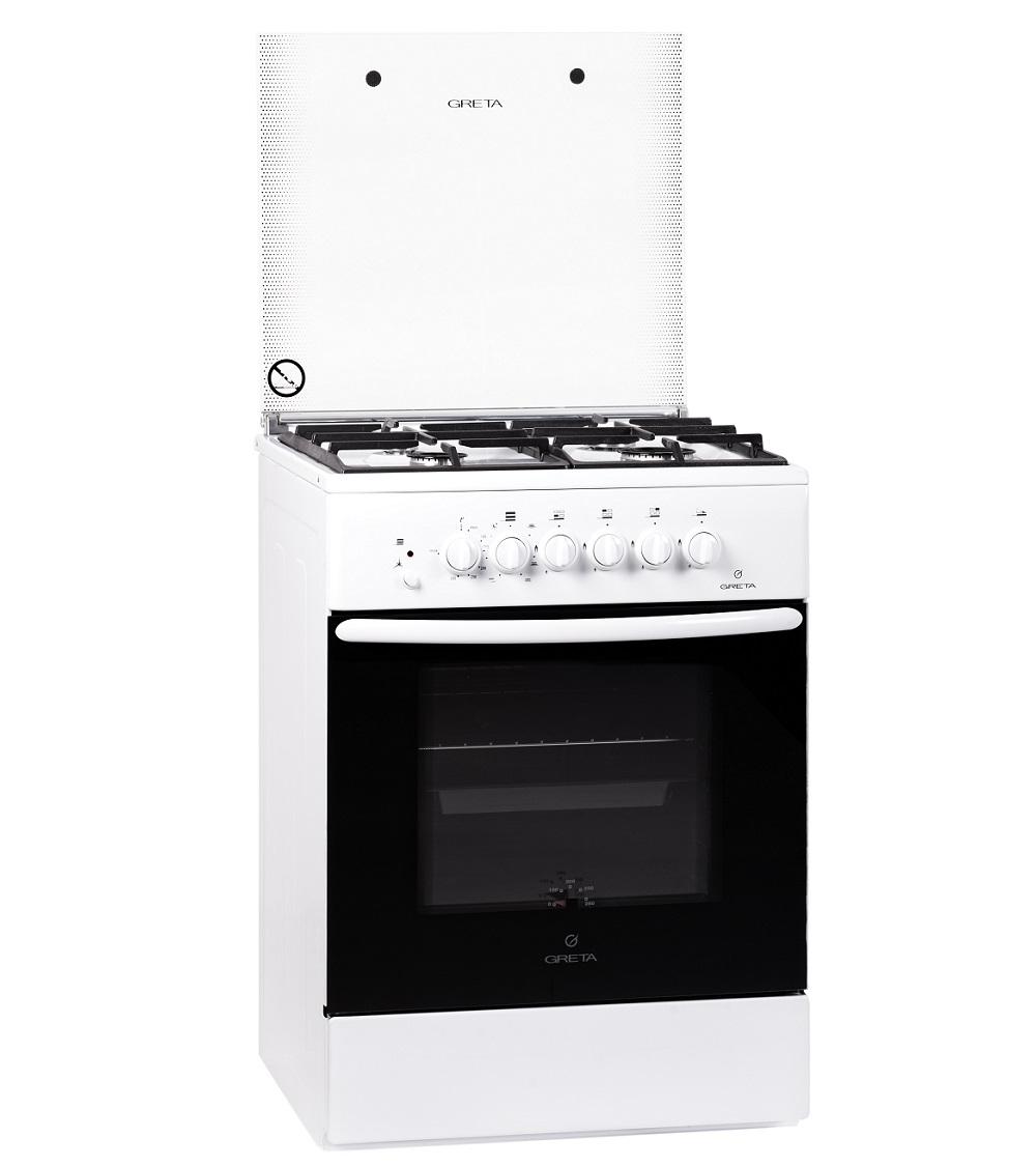 Комбинированная плита Greta 600-ГЭ-09