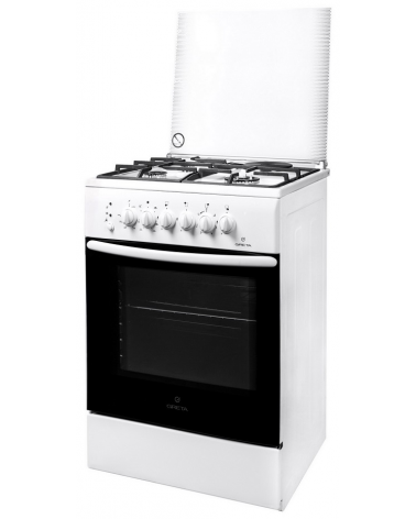 Комбинированная плита Greta 600-ГЭ-00