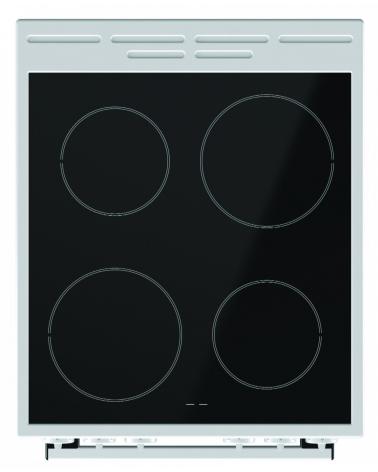 Комбинированная плита Gorenje EC 5111 WG