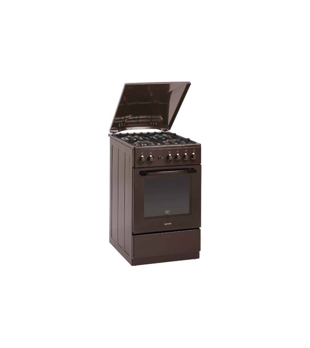Газовая плита Gorenje G 51203 IBR