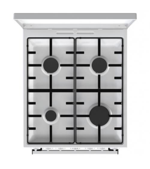 Комбинированная плита Gorenje K 5241 WH