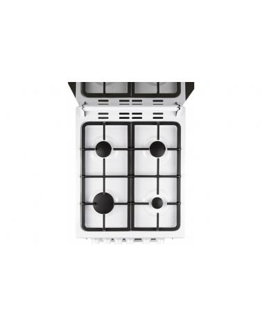 Газовая плита Beko FSGT52115GW