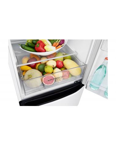 Холодильник LG GA-B389SQCZ