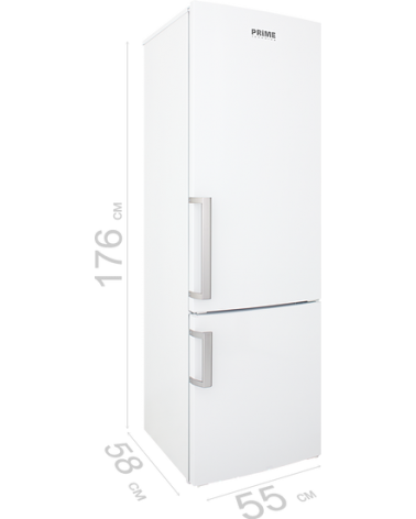 Холодильники Prime RFS 1711 M
