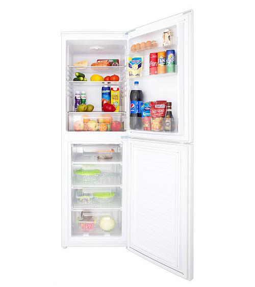 Холодильники Prime RFS 1701 M