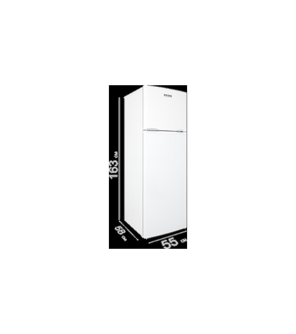 Холодильники Prime RTS 1601 M