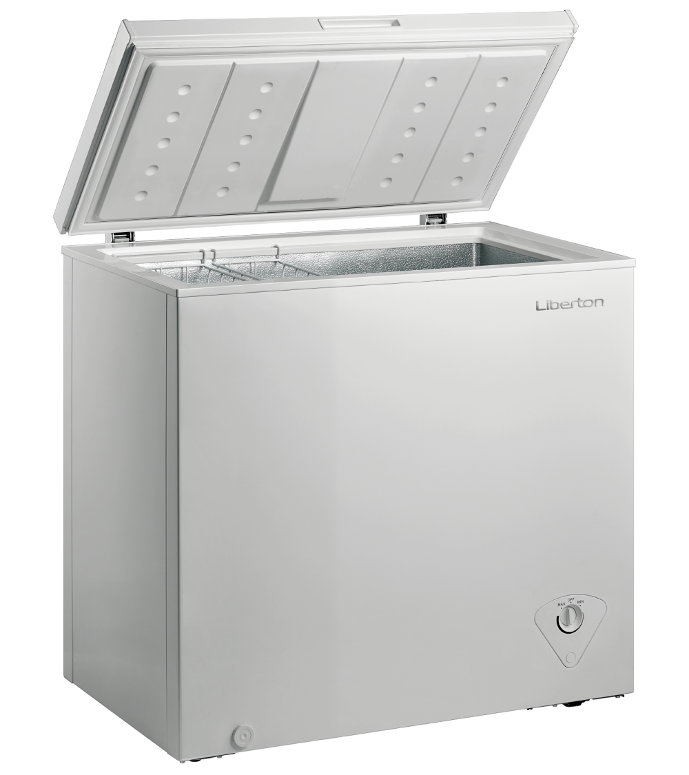 Морозильный ларь Liberton LCF 200 MD