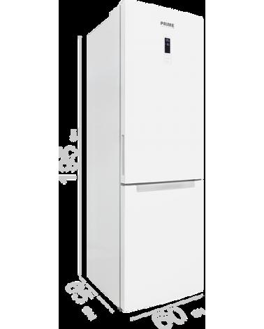 Холодильник Prime RFN 1901 ED