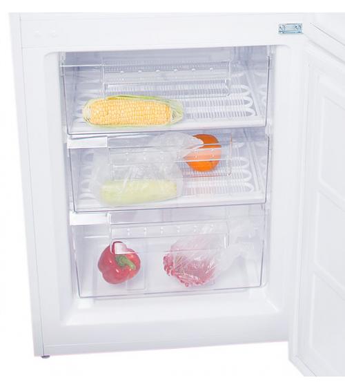 Холодильник Prime Technics RFS 1801 M