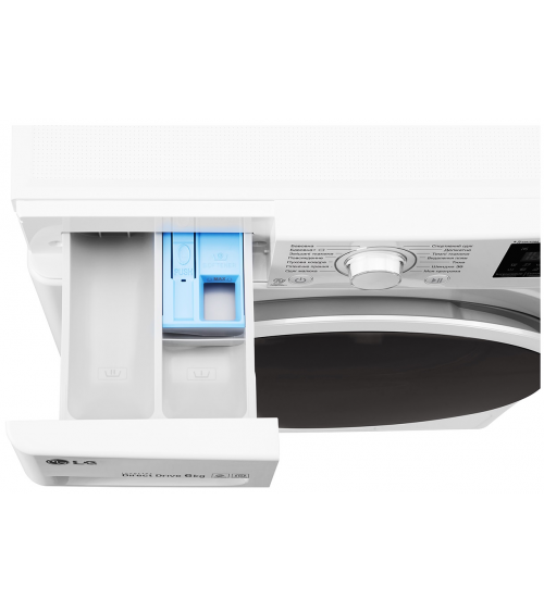 Стиральная машина LG F0J6NN0W
