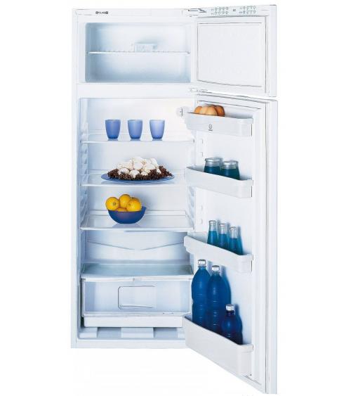 Холодильник Indesit RAA 24 N