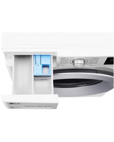 Стиральная машина LG F2J5TN4W