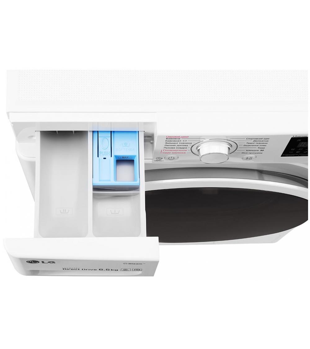 Стиральная машина LG F2J6WS0W