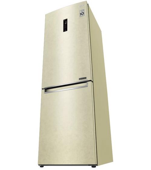 Холодильник LG GW-B459SEDZ