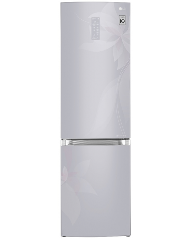 Холодильник LG GA-B499TGDF